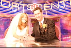 Catherine & Jason Marriage Madness