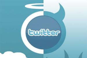 Twitter - Good and Evil
