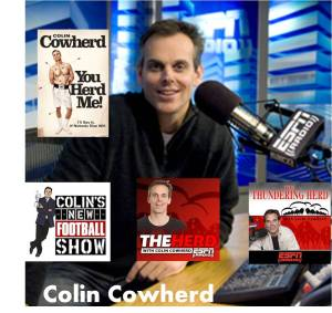 Cowherd Graphic