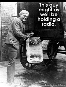 Iceman-Radio