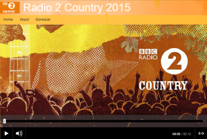 BBC Radio 2 Country