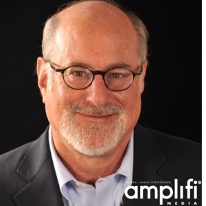 Steve Goldstein Amplifi