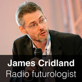 james-cridland-podcast-art